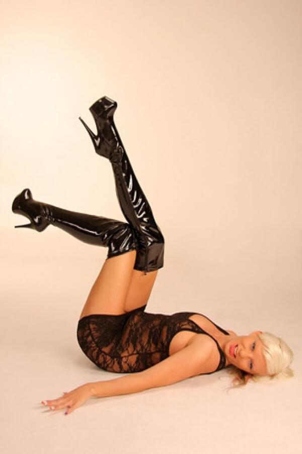 Striptease in Hagen
